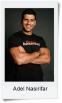 Muscle Mechanics Personal Trainer Adel Nasirifar
