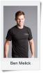 Muscle Mechanics Personal Trainer Ben Melick
