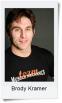 Muscle Mechanics Personal Trainer Brody Kramer