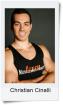 Muscle Mechanics Personal Trainer Christian Cinalli