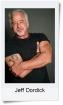 Muscle Mechanics Personal Trainer Jeff Dordick