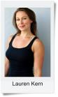 Muscle Mechanics Personal Trainer Lauren Kern