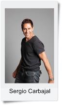 Muscle Mechanics Personal Trainer Sergio Carbaja