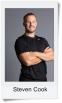 Muscle Mechanics Personal Trainer Steven Cook
