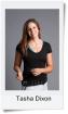 Muscle Mechanics Personal Trainer Tasha Dixon