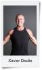 Muscle Mechanics Personal Trainer Xavier Declie