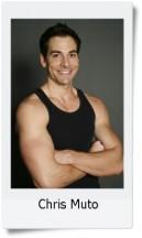 Muscle Mechanics Personal Trainer Chris Muto