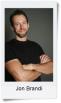 Muscle Mechanics Personal Trainer Jon Brandi